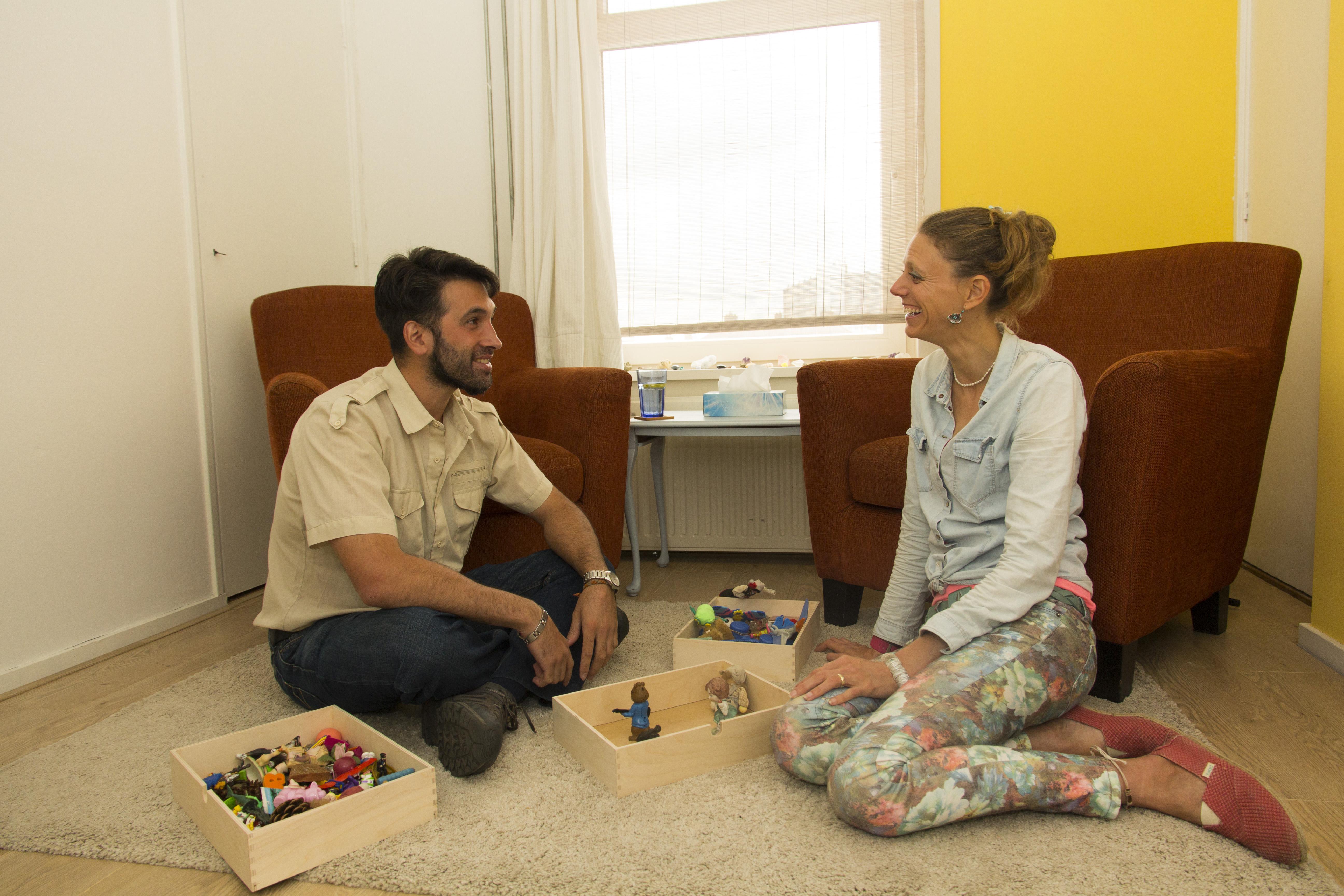 Gestalttherapie Studio Liefde
