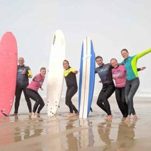Surftherapie Studio Liefde